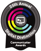 25th Annual Digital Distinction